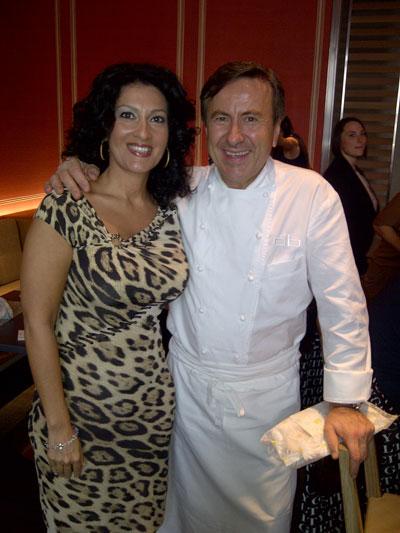 DB Bistro Moderne Miami, culinary experiences